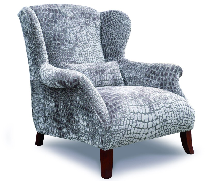 The Wing Chair Its Origins And Development
